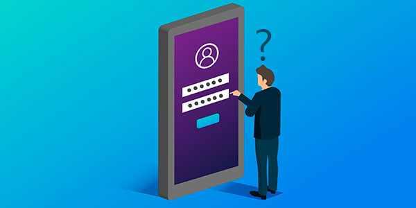 Как вернуть данные, если был забыт пароль Windows?