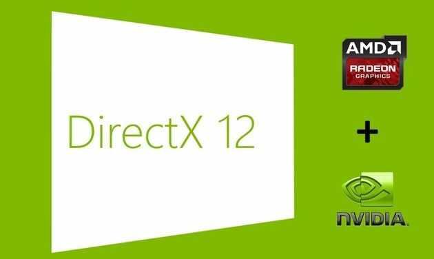 Все новшества DirectX 12 в обновлении Windows 10 Fall Creators Update
