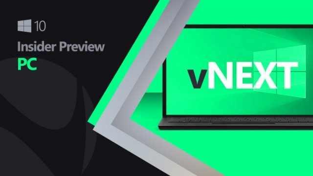 Пресс-релиз сборки Windows 10 Insider Preview Build 21286