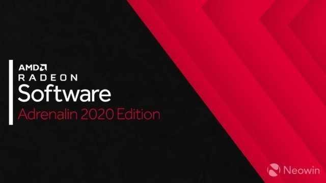 AMD выпустила драйвер AMD Radeon Software Adrenalin 2020 Edition 21.3.2