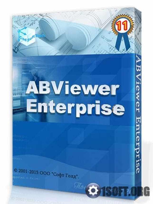ABViewer Enterprise 14.1.0.61