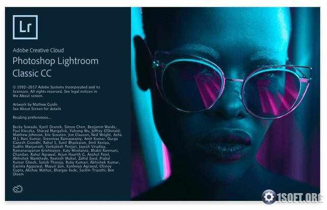 Adobe Photoshop Lightroom Classic CC 2020 9.2.1.10