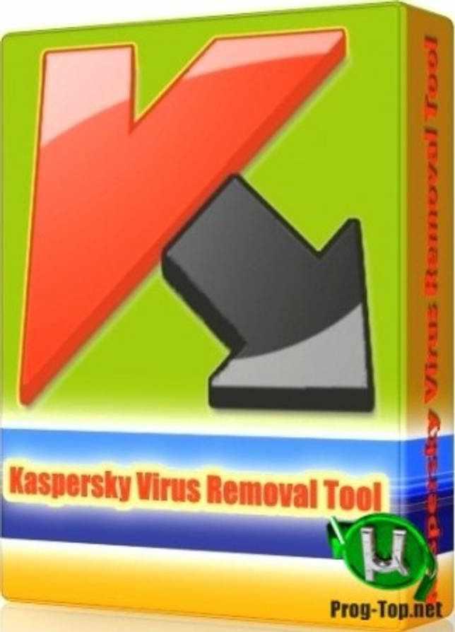 Проверка компьютера на вирусы - Kaspersky Virus Removal Tool Portable 15.0.22.0 (24.09.2020) (Обновляемая)