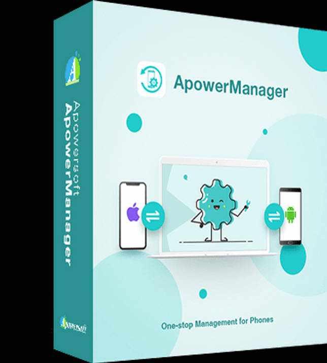 ApowerManager 3.2.6.1