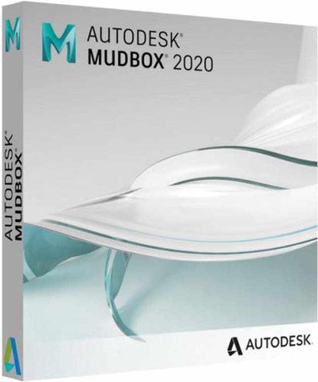 Autodesk Mudbox 2020 скачать торрент бесплатно