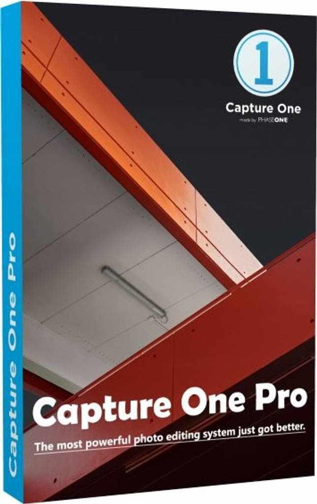 Phase One Capture One 20 Pro 13.1.2.35 + Styles