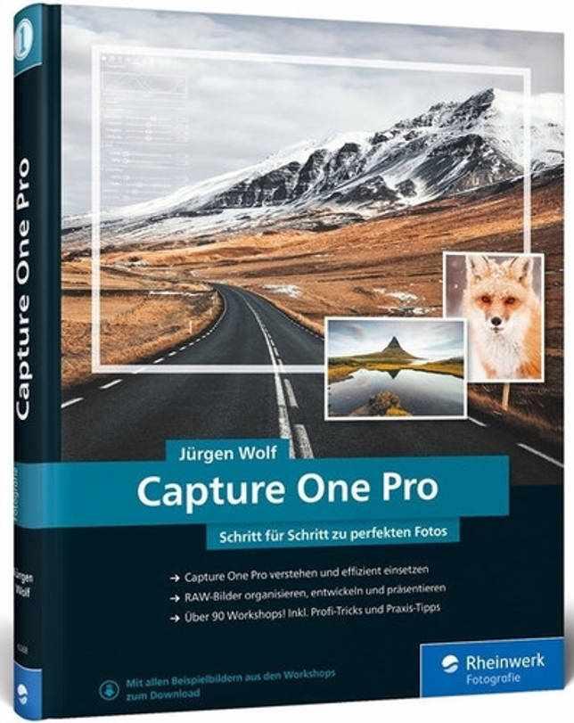 Capture One Pro 13.1.2.35 на русском языке скачать бесплатно