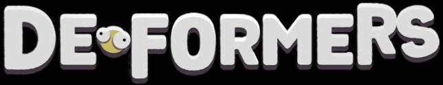 Логотип Deformers