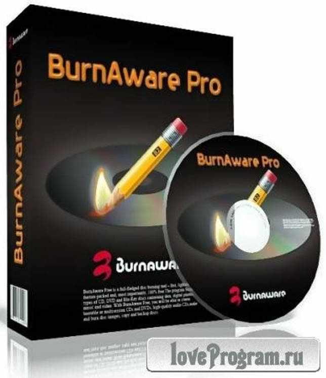 BurnAware Professional / Premium 13.7 Final