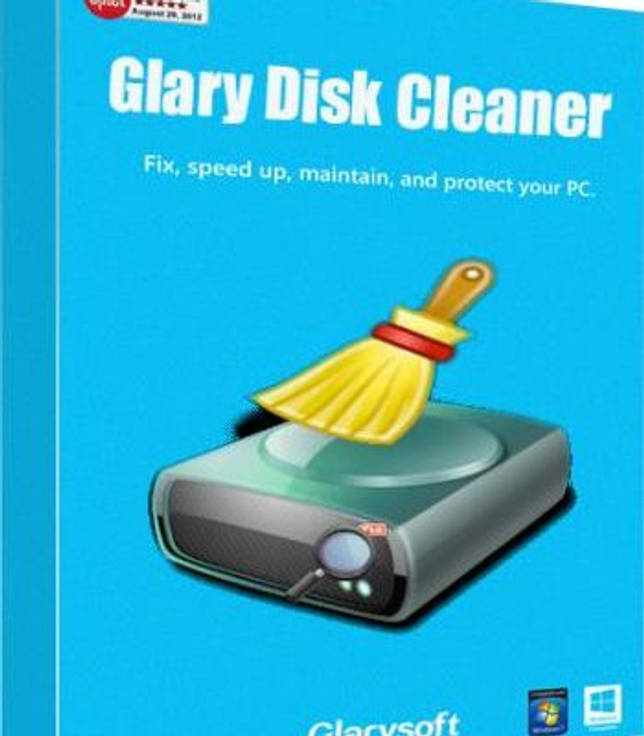Glary Disk Cleaner Pro 5.0.1.221 + ключ скачать торрент бесплатно