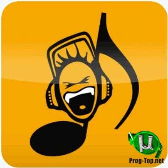Редактор звука - Ocenaudio 3.9 + Portable