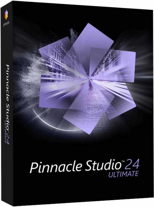 Pinnacle Studio Ultimate 24.0.1.183 + Content