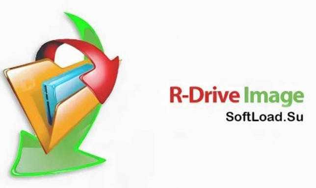 R-Drive Image