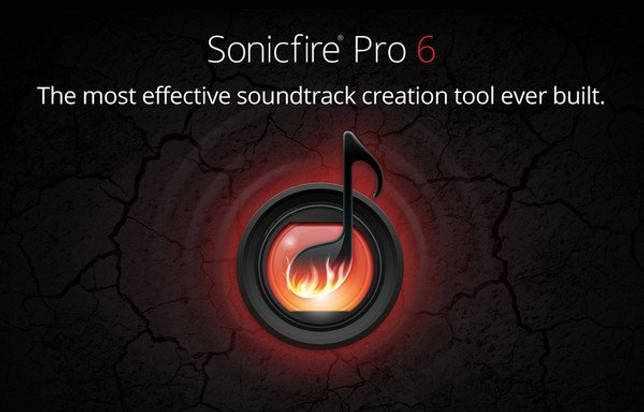 SmartSound SonicFire Pro 6.5.0