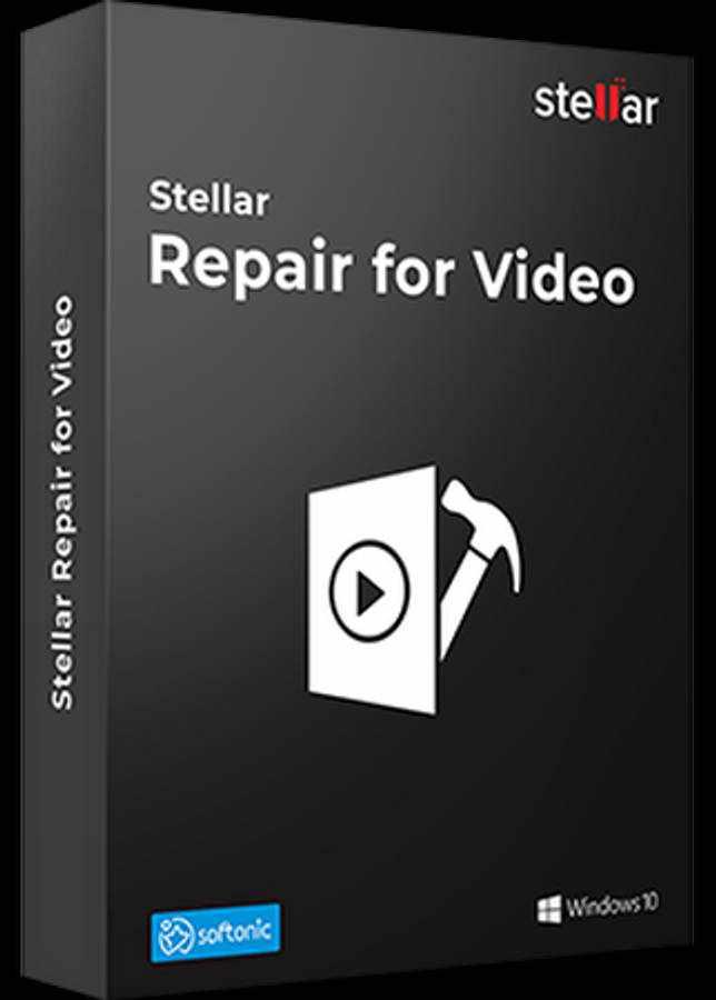 Stellar Repair for Video 5.0.0.2