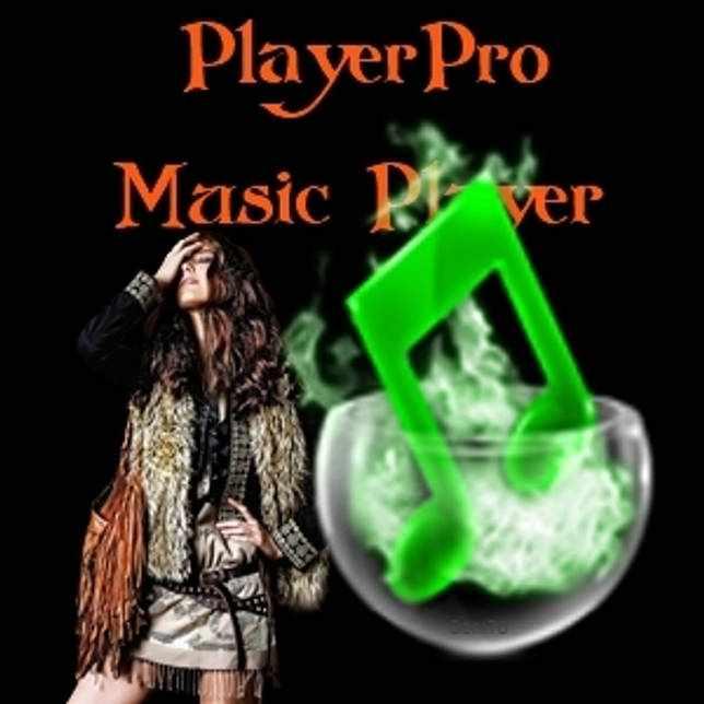PlayerPro Music Player - v.2.6