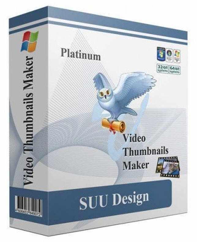 Video Thumbnails Maker Platinum 14.2.0.0