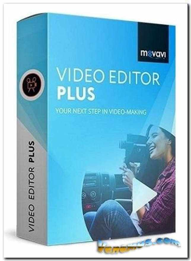 Movavi Video Editor 20 Plus (RePack & Portable)