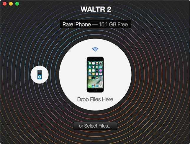 WALTR 2.7.28 крякнутый + активация скачать бесплатно