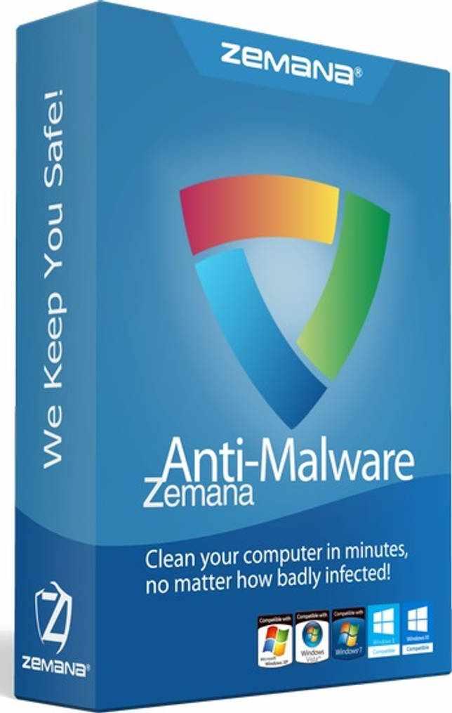 Zemana AntiMalware Premium 3.2.27