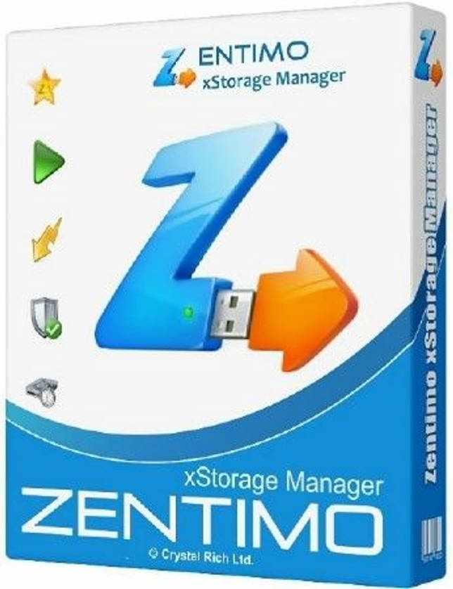 Zentimo xStorage Manager 2.3.3.1281 скачать торрент бесплатно